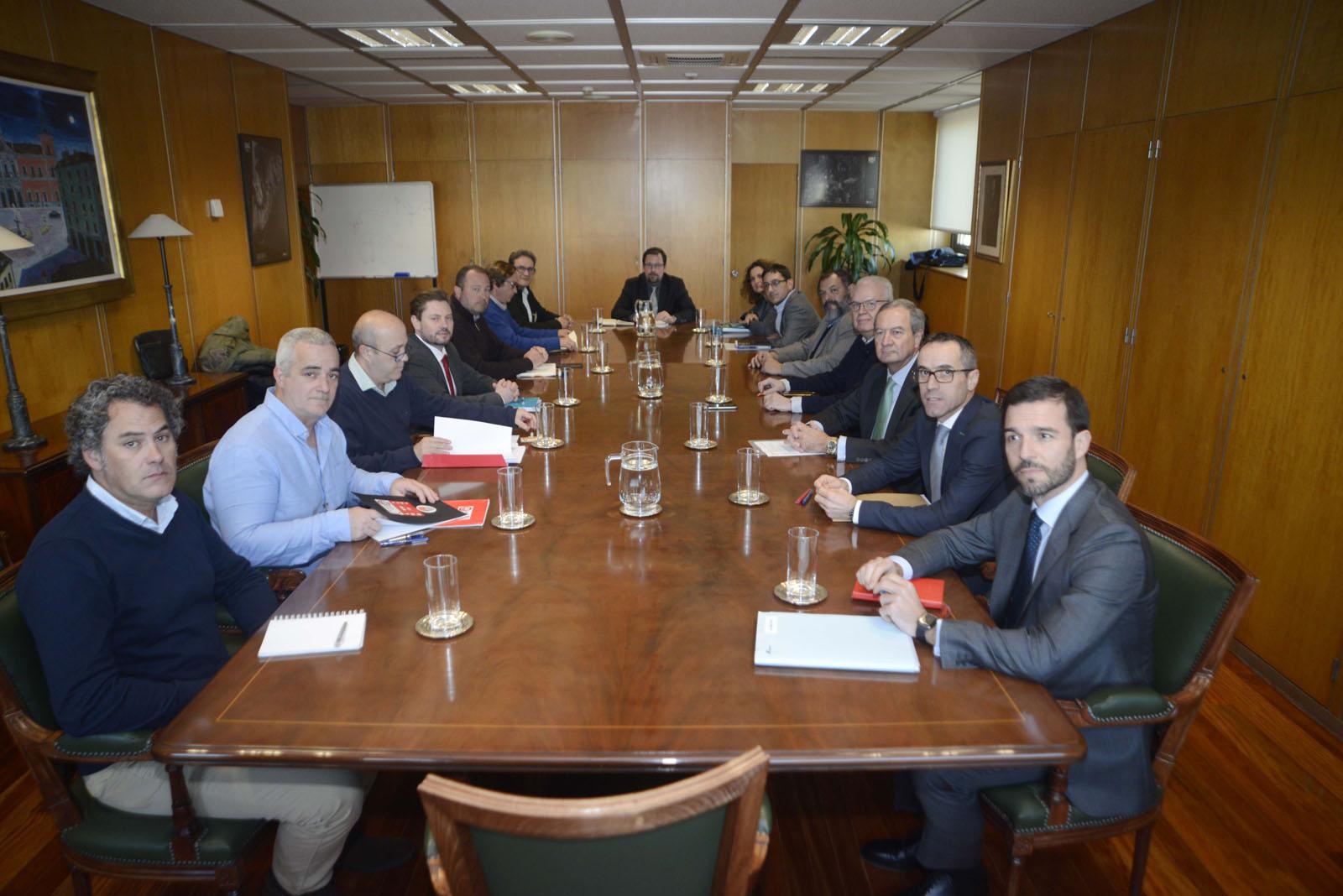 Ministerio De Industria Comercio Y Turismo Noticias Del Minetad
